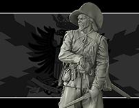 The Last Spanish Musketeer