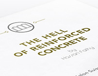 The hell of the reinforced concrete