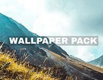 LETNA FOTKA - Wallpaper Pack