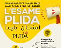 INFOGRAPHIC: WHAT IS THE PLIDA CERTIFICATION?