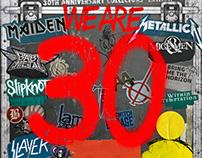 Metal Hammer: 30