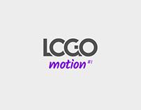 Logo motion #1