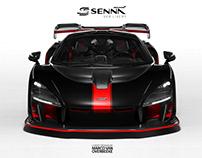 McLaren Senna | SVR custom spec