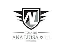 Ana Luísa ♡ 11 2015/16