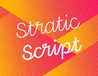 Stratic Script