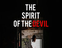 The spirit of the devil