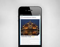 App -  Travel Leaders