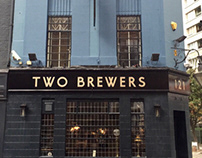 2018 Two Brewers