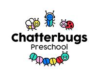 Chatterbugs Preschool Brand Identity