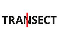 TRANSECT Magazine Logo Design