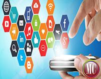 Social Media, Digital Marketing, Photography