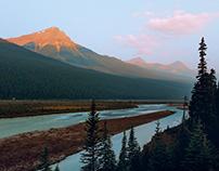 Summer Haze: Part 2 - Banff