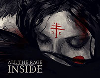 All The Rage Inside (Album Cover)