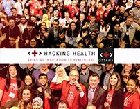 Hacking Health: 2017 Hackathon Video + Social Content