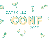 Catskills Conf | Website Design
