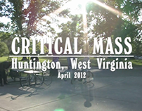 Critical Mass Promo