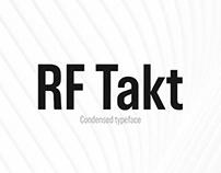 RF Takt