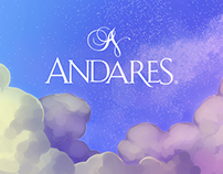 Andares - Animations