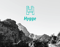 Hygge Virtual Traveling App