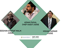 Diamond Challenge Pakistan 2017