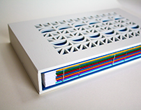 17 Times Over Deluxe Book