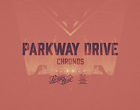 Parkway Drive | Chronos | Music Video Teaser