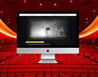Aalborg Film Klub UX/UI