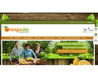 oranges.bio