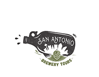 The winning project - San Antonio Brewery Tours!