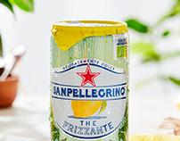 Sanpellegrino | 2016/2018