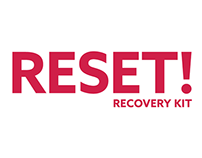 Reset! Recovery Kit