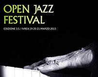 Open Jazz Festival 2015