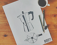 PRODUCT DESIGN | Sketches