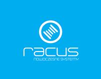 RACUS - Visual Identity