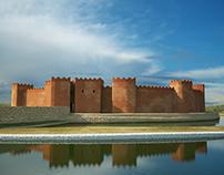 Iberian fortress of Vilars d'Arbeca
