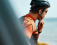 2XU Cycling Campaign