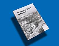 Interrelaciones urbanas / Urban interrelations