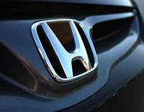 Honda Production Items