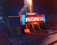 Abbtakk Business Bumper