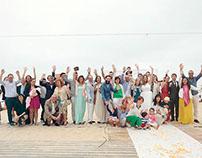 Joana & Fausto's Wedding