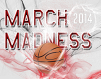 March Madness | Corporate Business Systems
