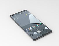 LG V30 Concept Design