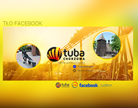 TubaChorzowa.pl Cover photo facebook by ud'tkm.