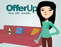 App Advertising |Offer Up