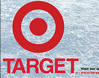 Target Relaunch Marketing Items