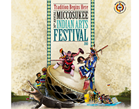 Miccosukee Indian Arts Festival
