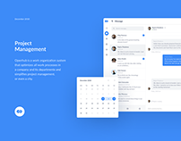 Openhub - Project Management