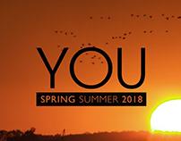 YOU [Summer '18 - Safari]