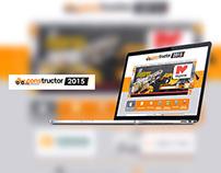 Constructor 2015 / WEB