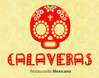 WEBSITE | Calaveras